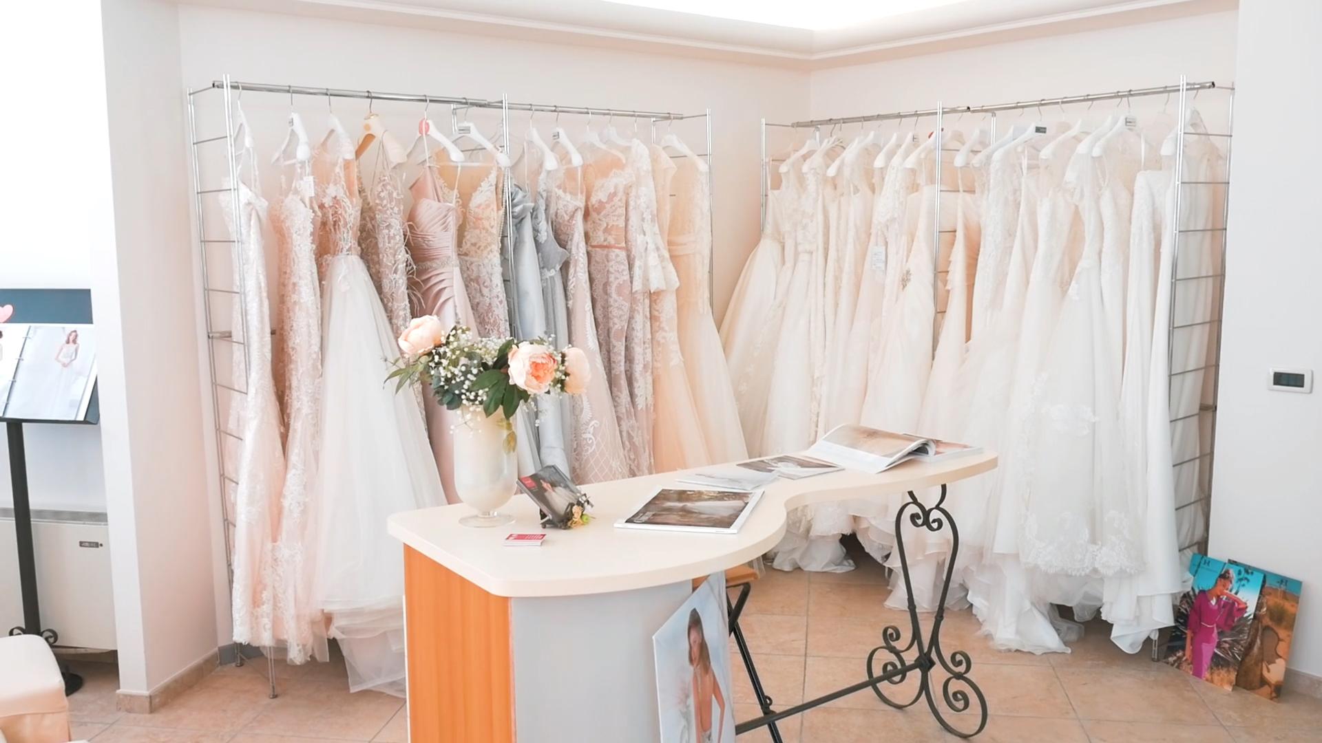 Atelier della sposa Castellarano - Foto negozio