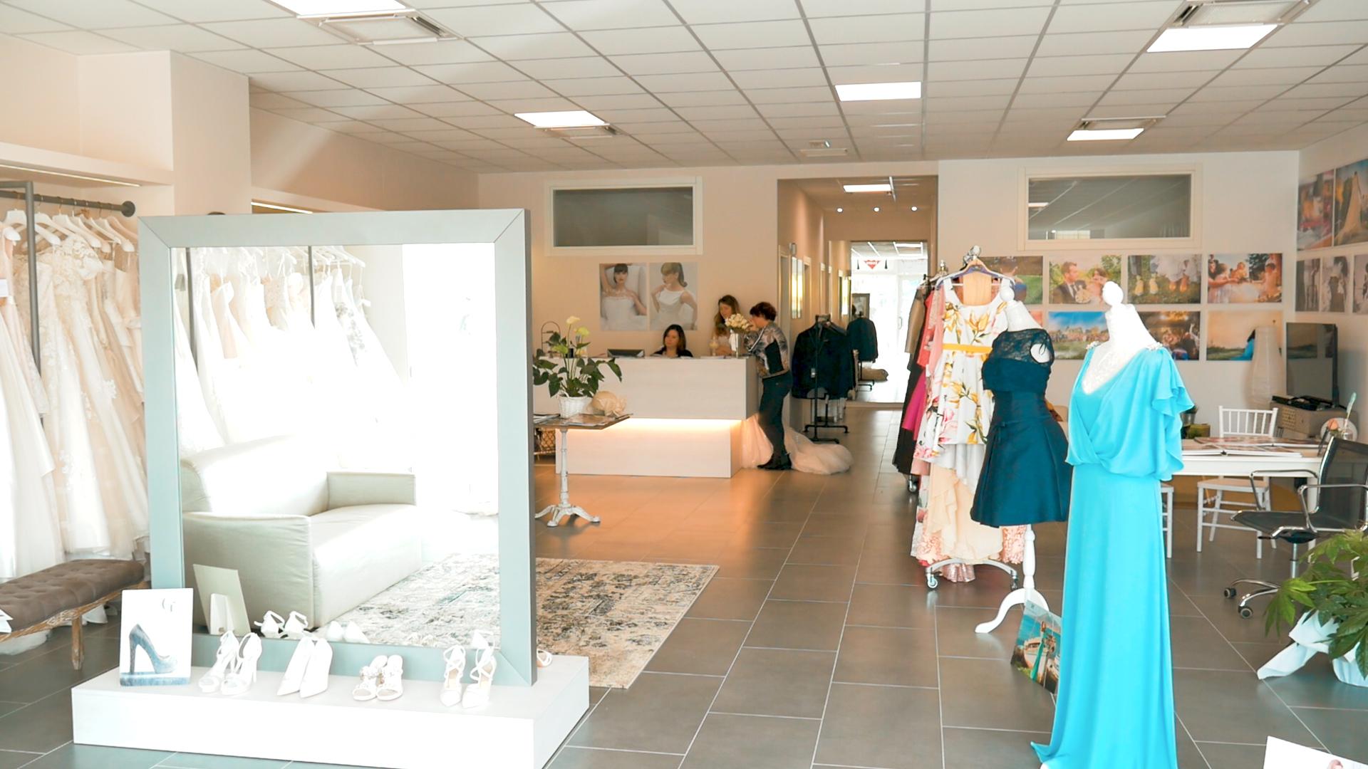 Atelier della sposa Rubiera - Foto negozio
