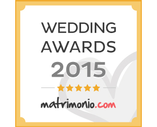 Wedding Awards 2015 - Matrimonio.com
