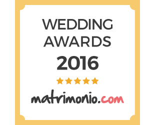 Wedding Awards 2016 - Matrimonio.com