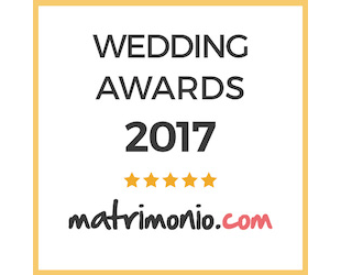 Wedding Awards 2017 - Matrimonio.com