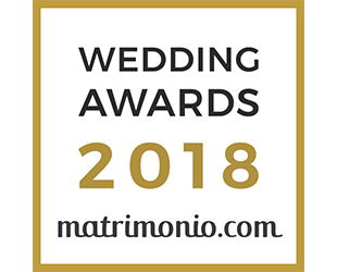 Wedding Awards 2018 - Matrimonio.com